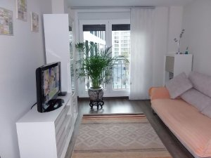 Casas Y Pisos De 1 Habitacion En Alquiler En Rekalde Bilbao Idealista