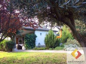 Property for sale in Área de Cuarte de Huerva, Zaragoza: country ...