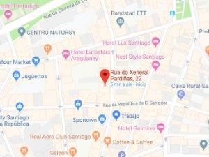 Santiago Alquiler Coruña CompostelaA Idealista Oficinas En De — TPOkXZiu