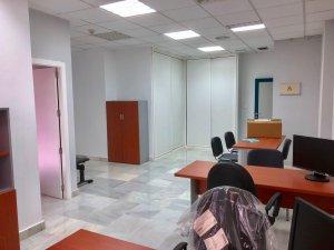 Del AljarafeSevilla Mairena En Idealista Oficinas — hQdsrxtCB