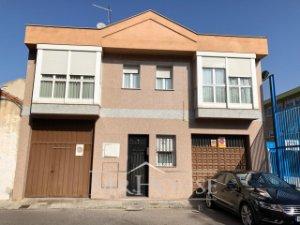 Casas Y Pisos Con Terraza En Torrejón De Ardoz Madrid