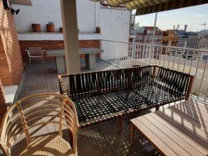 Casas Y Pisos Con Terraza En Alquiler En Ibiza Madrid