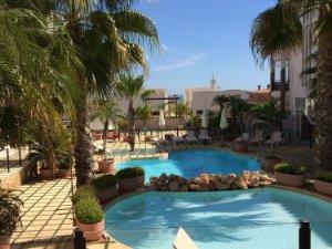 Long-term rentals in Guardamar del Segura, Alicante, Spain: houses