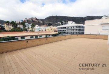 áticos En Santa Cruz De Tenerife Idealista