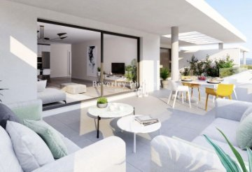 Property for sale in Costa Natura, Estepona, Spain: houses