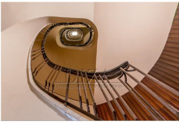 Property for sale in Salamanca, Madrid, Spain: houses and