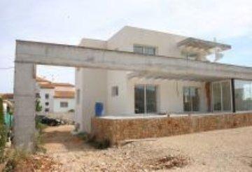 Immobilien in El Montgó, Denia, Spanien: Häuser und ...