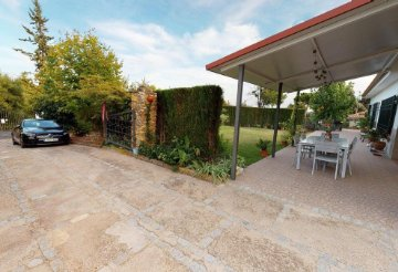 Property for sale, Andalusia, Spain: country homes — idealista
