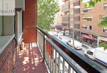 Property For Sale In Ciudad Jardin Madrid Apartments Penthouses