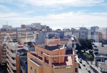 Property for sale in Alicante province, Spain: houses and flats