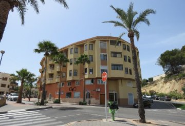 Property for sale in La Nucia, Alicante, Spain: houses and