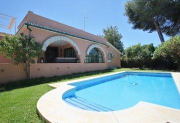 Casas O Chalets En Marbella Malaga Idealista