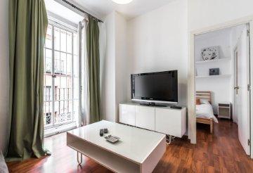 Casas Y Pisos De 4 Habitaciones O Mas En Centro Madrid Idealista