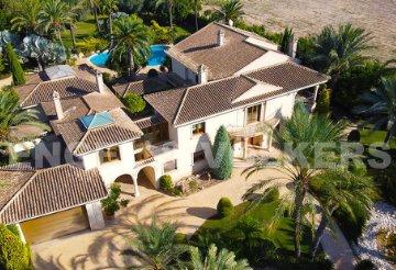 Casas O Chalets En Elche Elx Alicante Idealista