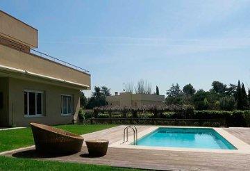 Property for sale in el plantío madrid: flats or houses u2014 idealista