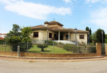Property for sale in Huelva province, Spain: houses and