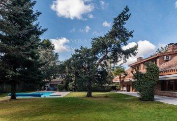 129 properties for sale urbanizaci n la florida madrid spain rh idealista com