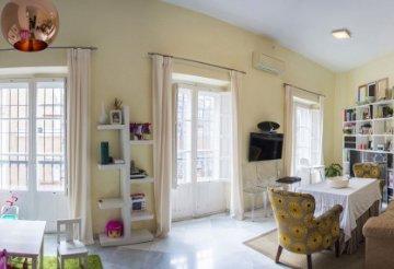Pisos y apartamentos alquiler Alfalfa: 21 disponibles