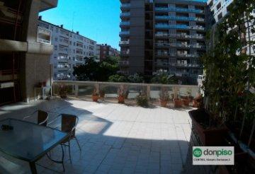 Casas Y Pisos Con Terraza En Miraflores San Jose Zaragoza