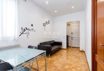 Alquiler piso prosperidad madrid chamartín